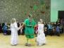 Priešmokyklinių ir pradinių klasių mokinių karnavalas