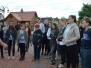 Nemėžio šv. R. Kalinausko gimnazijos jaunimo išvyka į Dzūkijos nacionalinį parką