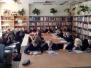 Gimnazijos septintokai mokėsi netradiciškai