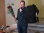 Susitikimas su poetu Antanu Šimkumi