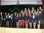 Vasario 16 - osios, Lietuvos valstybės atkūrimo dienos minėjimas mūsų gimnazijoje