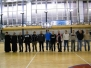19 tarptautinis salės futbolo turnyras, Varšuva.